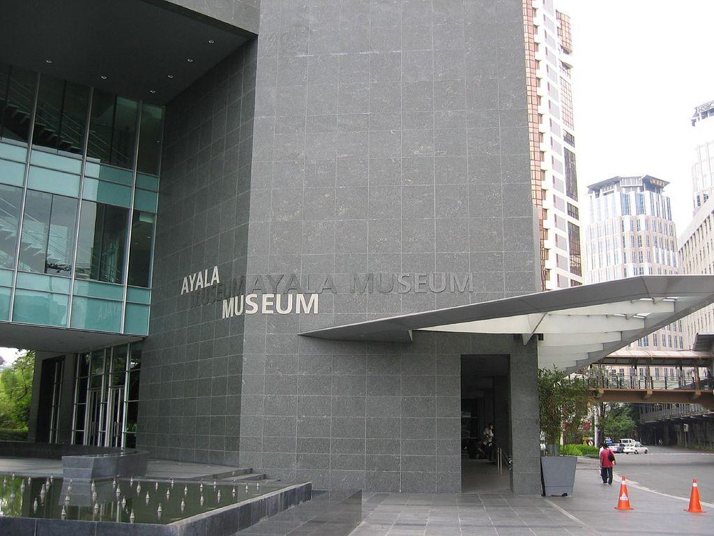 מוזיאון איילה (Ayala)