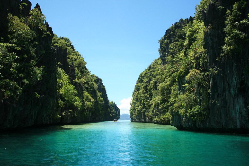 מסלול מומלץ לחודש בפיליפינים
