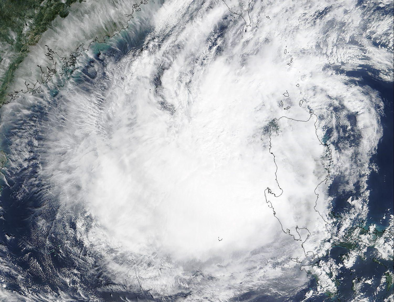 מזג אויר בפיליפינים – מתי הכי טוב להגיע?