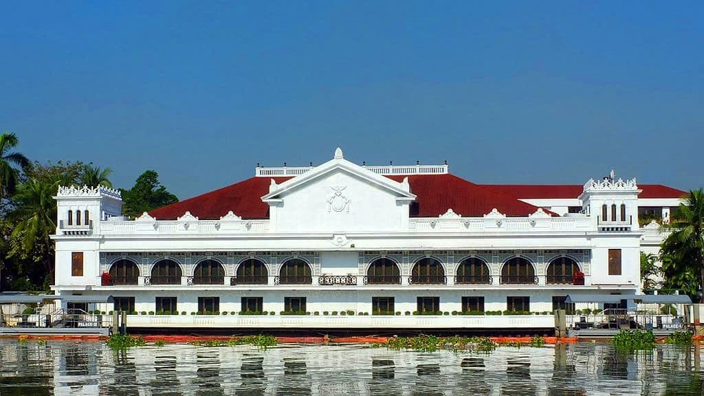 ארמון מלאקאנאנג