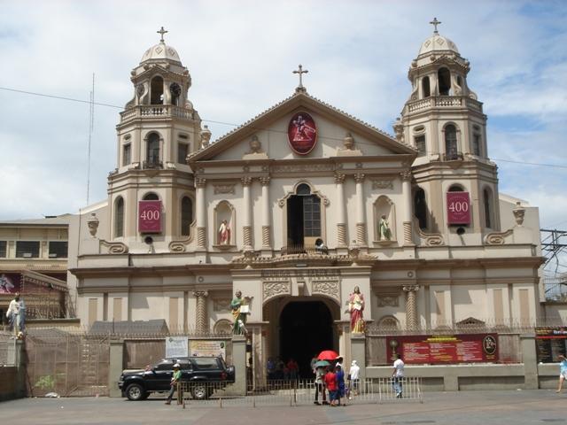 כנסיית קוויאפו