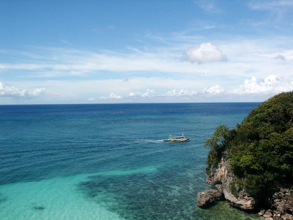 חוף באלינגאי (Balinghai Beach)