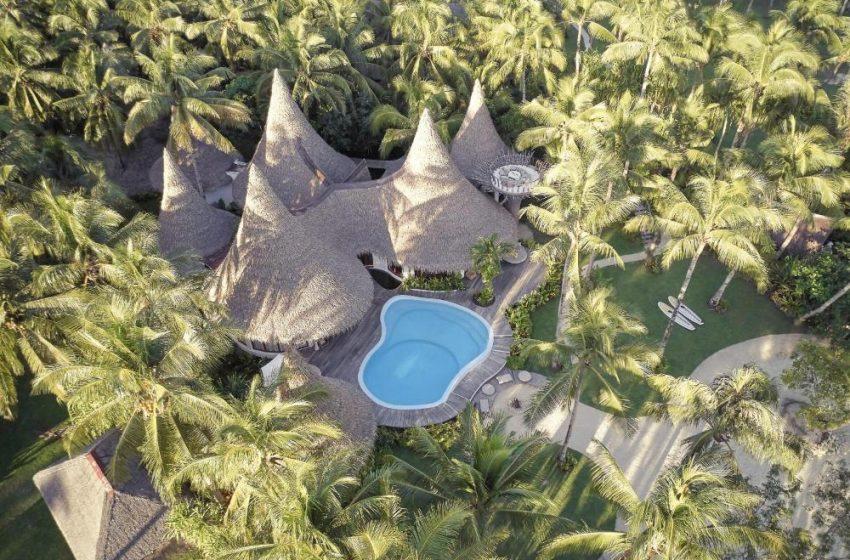 8 המלונות הכי מיוחדים בפיליפינים